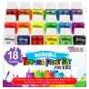 Amazon Deal: 47% Off Washable Tempera Paint Set for Kids