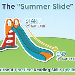 FREE Tips & Resources for How to Beat the Summer Slide!