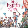 Amazon Deal: 30% Off My Fourth of July by Jerry Spinelli