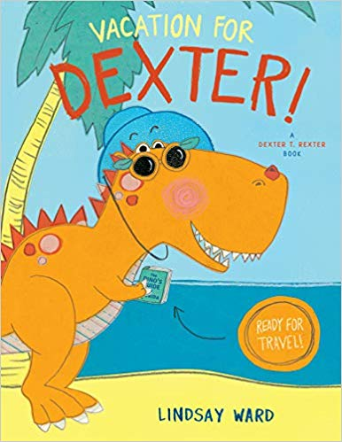 Amazon Deal: 50% Off Vacation for Dexter by Lindsay Ward