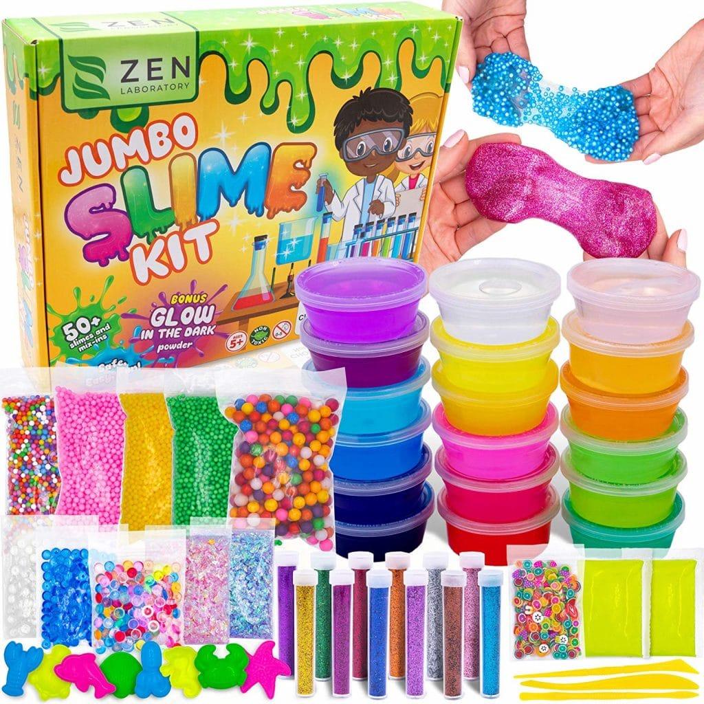 Amazon Deal: 67% Off DIY Slime-Making Kit