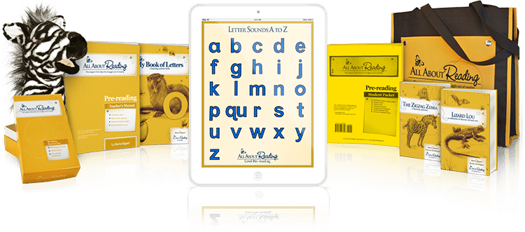 FREE Letter Sounds A to Z App