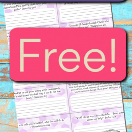 Bible Archives | Free Homeschool Deals ©