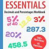 FREE Workbook: Mathsbank KS2 Essentials: Decimals and Percentages (limited time!)