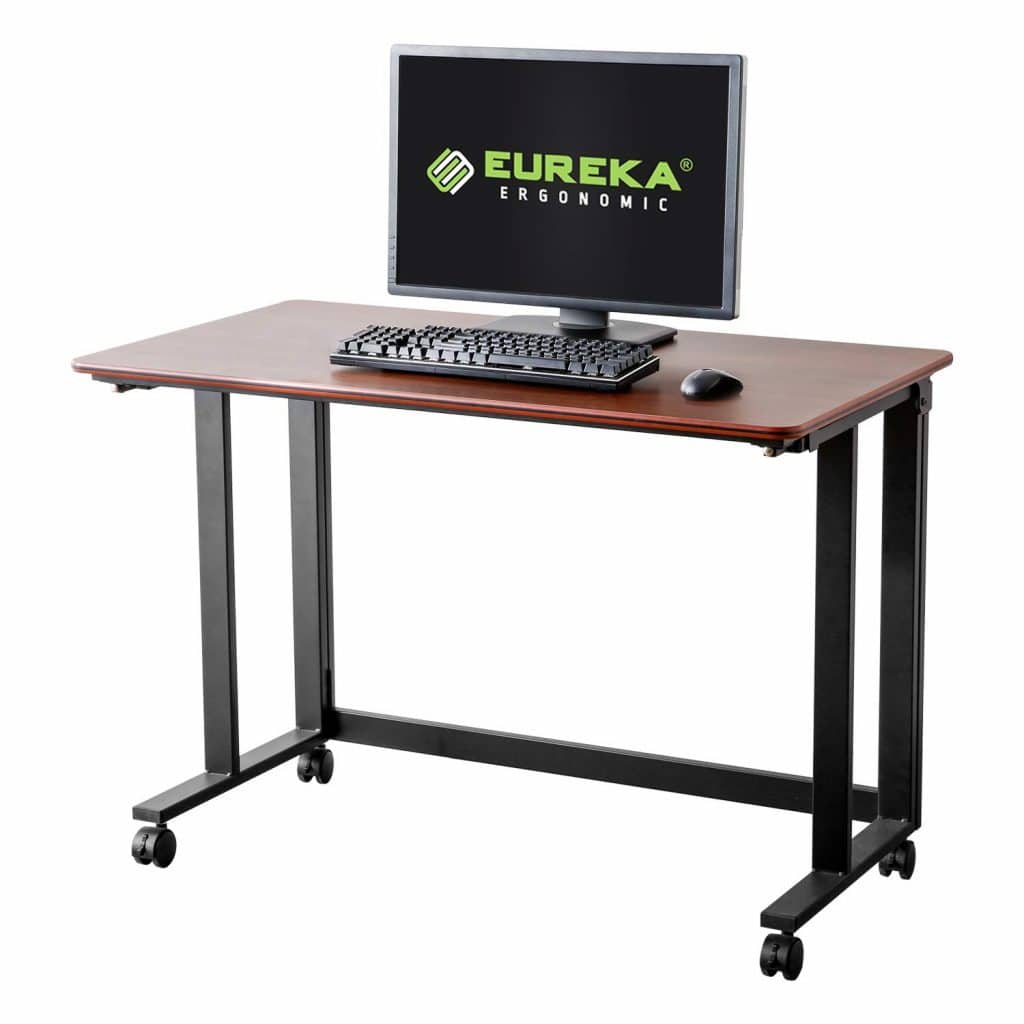 Homeschooling families need good resources! Right now, on Amazon, get 33% Off this Ergonomic Rolling Desk! #freehomeschooldeals #fhdhomeschoolers #homeschoolers #homeschoolinglife #homeschooldays