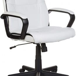 Furnish your homeschool with the best supplies and get 15% Off an Office Desk Chair! #fhdhomeschoolers #freehomeschooldeals #amazondeals #hsmoms #homeschoolinglife