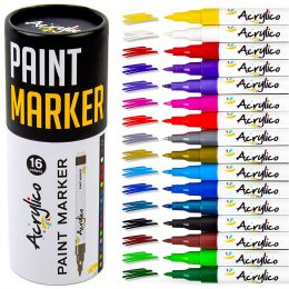 Amazon Deal: 25% Off Paint Pens Pack! #fhdhomeschoolers #amazondeals #homeschoolart #freehomeschooldeals #hsdays