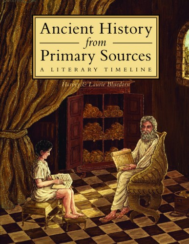 From October 2-3, grab this FREE Kindle Book: Ancient History from Primary Sources! #fhdhomeschoolers #freehomeschooldeals #ancienthistory #primarysources #hsmoms