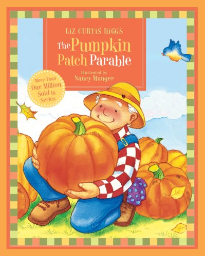 This wonderful book is a great addition to your Bible time with the kids. It is beautifully illustrated and presents the gospel in a sweet, child-like way. #gospel #pumpkinpatch #freehomeschooldeals #fhdhomeschoolers