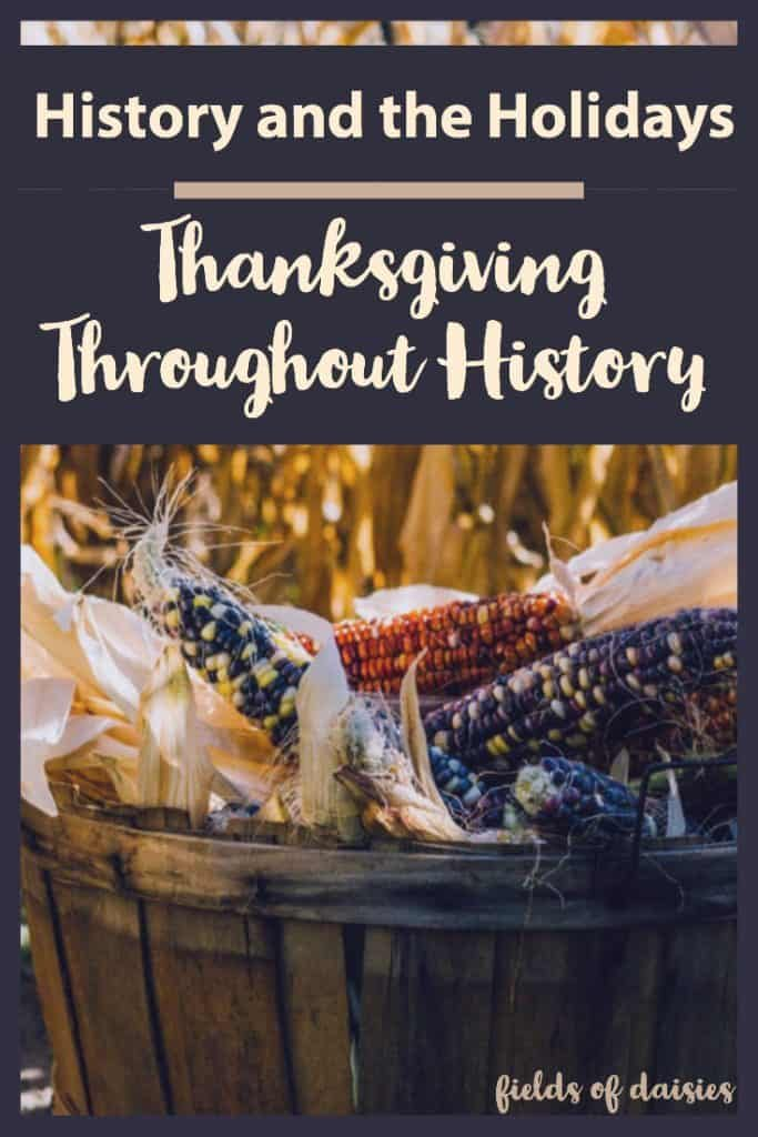 Celebrate gratittude with these FREE Thanksgiving Through History Freebies! #fhdhomeschoolers #freehomeschooldeals #thanksgiving #hsfreebies #homeschoolinglife
