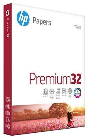 Get this Amazon Deal: 15% Off HP Printer Paper! #fhdhomeschoolers #freehomeschooldeals #amazondeals #homeschoolresources #hsmoms