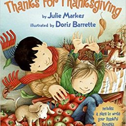 Get this Amazon Deal: 33% Off Thanks for Thanksgiving Book! #fhdhomeschoolers #freehomeschooldeals #amazondeals #thanksgiving #fallresources