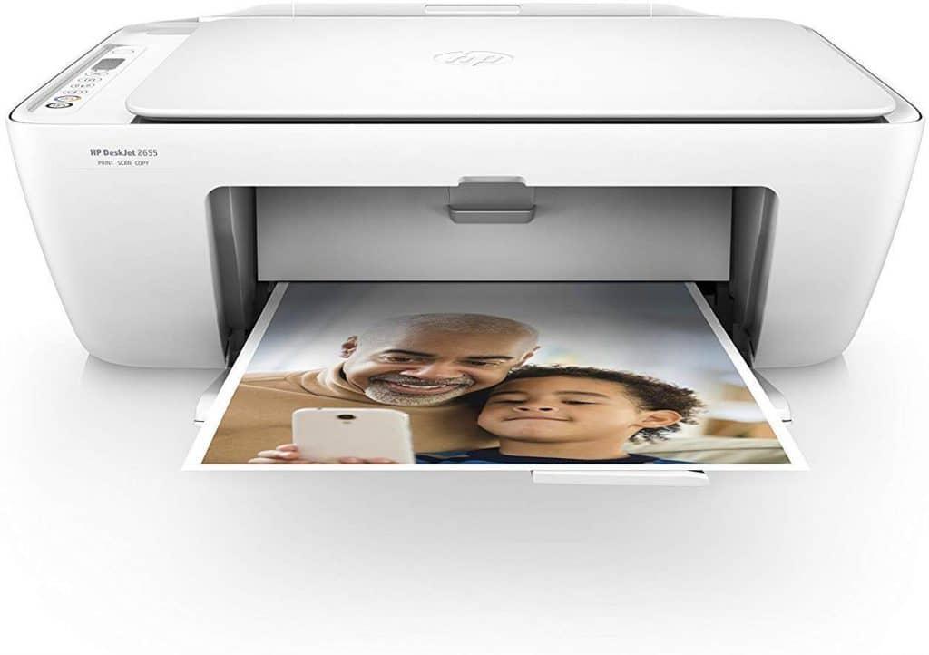 Get this Amazon Deal: 29% Off HP Deskjet All-in-One Printer! #fhdhomeschoolers #freehomeschooldeals #amazondeals #homeschoolresources #hsmamas