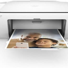 Get this Amazon Deal: 29% Off HP Deskjet All-in-One Printer! #fhdhomeschoolers #freehomeschooldeals #amazondeals #homeschoolresources #hsmamas