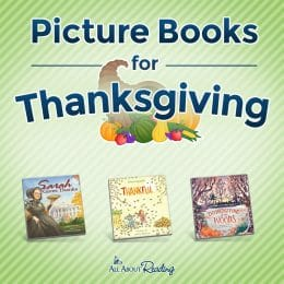 Read away this holiday with this FREE Collection of Picture Books for Thanksgiving! #fhdhomeschoolers #freehomeschooldeals #thanksgiving #fallresources #homeschoolinglife