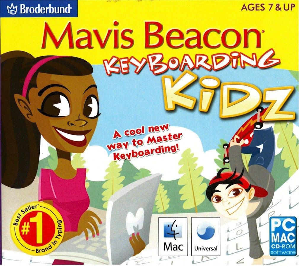 On Sale Mavis Beacon Keboarding for Kidz 36% off