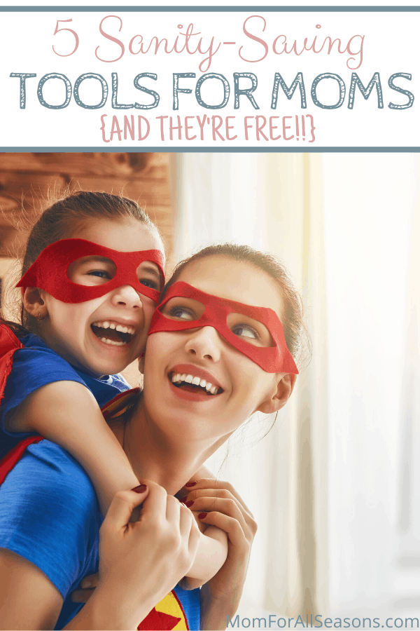 FREE Tools for Busy Moms (Expires 2/2/2020). #fhdhomeschoolers #freehomeschooldeals #busymomtools