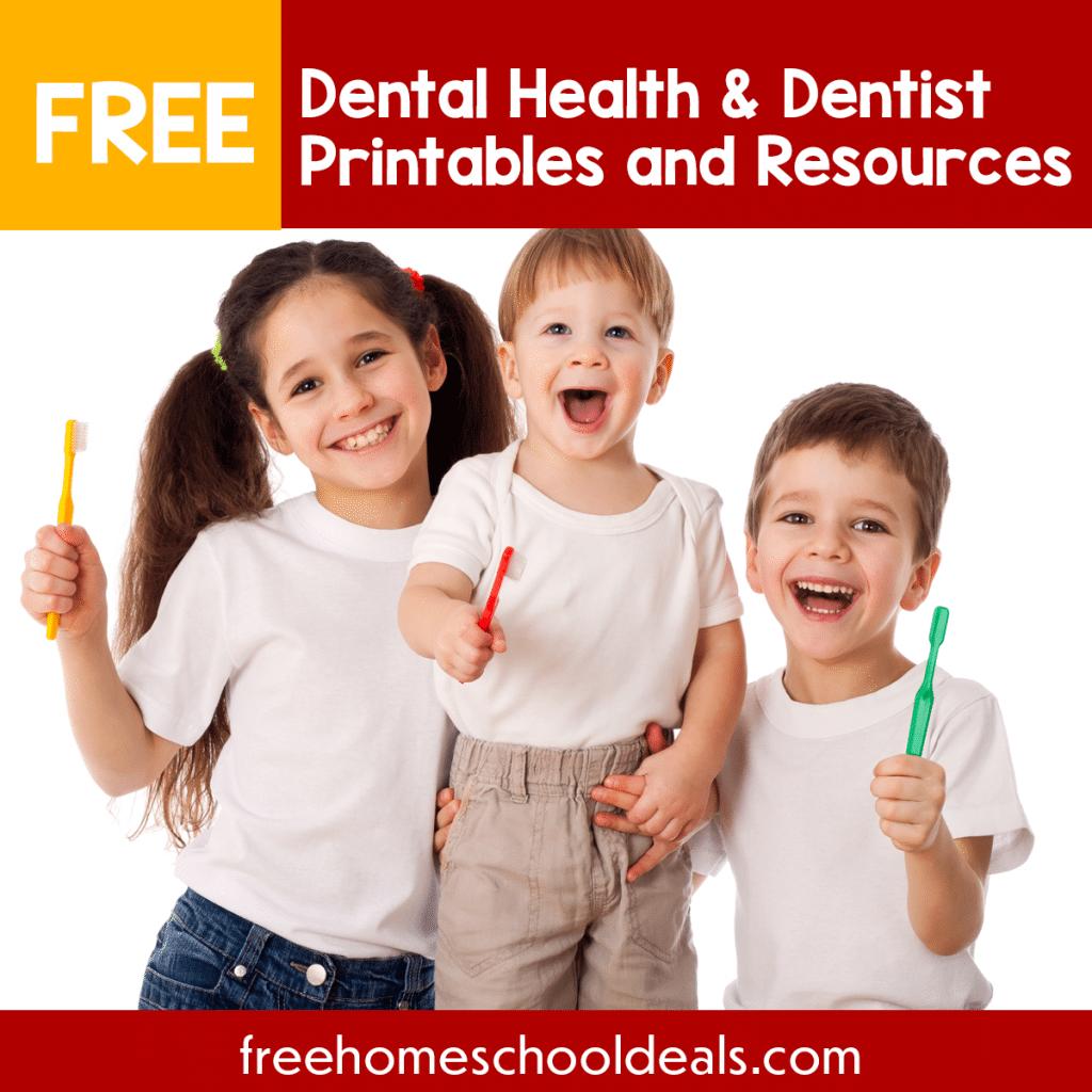 Abc Dental Care free dentist & dental health printables for february! | free