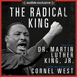The Radical King FREE audible book.