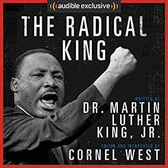 Teach your older kids all about this national figure, Dr. Martin Luther King, with The Radical King FREE audible book.