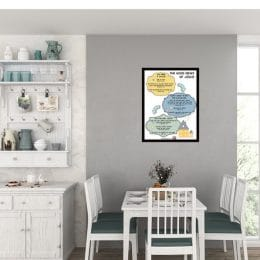 FREE Gospel Bible Verses Poster and Cards. #freehomeschooldeals #fhdhomeschoolers #gospelofJesusChrist #teachingthegospel #Bibleverseposter #Bibleversecards