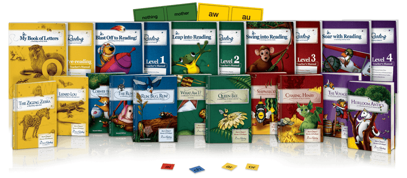 This month, until June 1st, 2020, Enter to Win a Reading Level of Your Choice from All About Learning Press! #fhdhomeschoolers #freehomeschooldeals #allaboutlearning #readinglevel #aalgiveaway