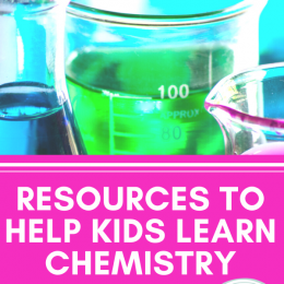 FREE All About Chemistry Resources. #freehomeschooldeals #fhdhomeschoolers #chemistryresources #chemistryprintables #chemistryactivities #chemexperiments