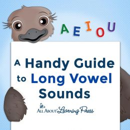 A Handy Guide to Long Vowel Sounds