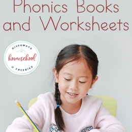 Phonics FREE Printable Worksheets and Books. #freehomeschooldeals #fhdhomeschoolers #phonicsworksheets #phonicsbooks #phonicsresources