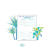FREE Weekly Montessori Reflections Download. #montessorireflections #montessoriresource #weeklyreflections #weeklyprintable #freehomeschooldeals #fhdhomeschoolers