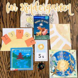 All About the Sun Crafts and Activities. #freehomeschooldeals #fhdhomeschoolers #sununitideas #suncrafts #sunactivities