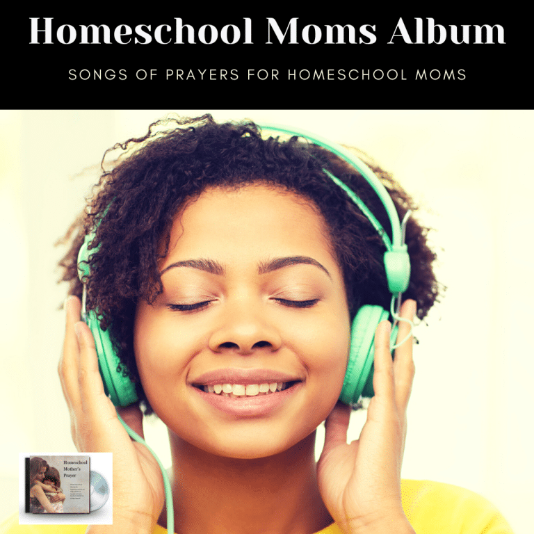 FREE Homeschool Moms Encouragement Album. #freeformoms #homeschoolingmoms #encouragementformoms #fhdhomeschoolers #freehomeschooldeals