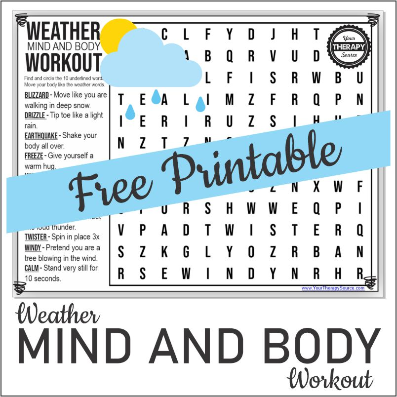 Weather Word Search Exercise Activity. #sciencewordsearch #kidswordsearch #weatherlearningactivity #fhdhomeschoolers #freehomeschooldeals