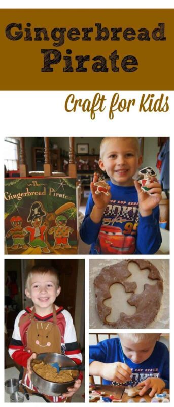 FREE Christmas Gingerbread Craft for Kids. #christmascraftforkids #gingerbreadornamentcraft #christmasornamentcraft #fhdhomeschoolers #freehomeschooldeals