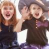 FREE Kids Spooky Fun Halloween Guide. #halloweenactivities #halloweensocialdistance #freehalloweencrafts #fhdhomeschoolers #freehomeschooldeals