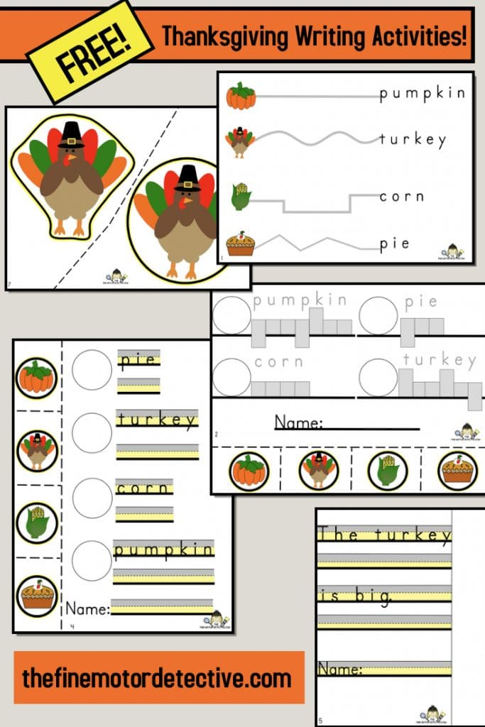 Free Thanksgiving Writing Activities. #thanksgivingwritingactivities #thanksgivingwritingfun #freehomeschooldeals #fhdhomeschoolers