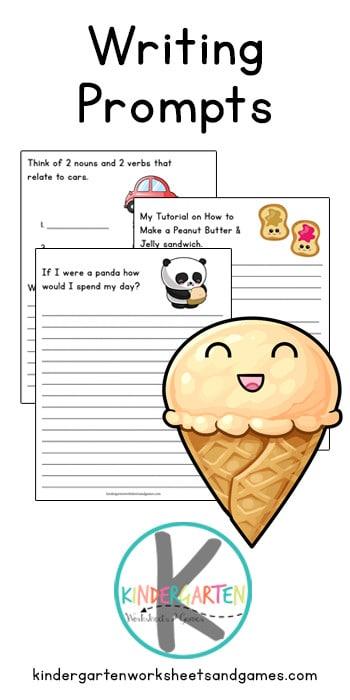 Fun and Free Writing Prompts. #freehomeschooldeals #fhdhomeschoolers #funwritingprompts #writingpromptsforkids #funwritingpractice