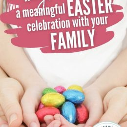 Free Printables for a Meaningful Easter. #freehomeschooldeals #fhdhomeschoolers #meaningfuleaster #easterresources