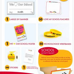 Check free activity packets for homeschool groups