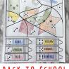 Preschool Color By Code Pages. #freehomeschooldeals #fhdhomeschoolers #preschoolmathworksheets #preschoolcoloringsheets #colorbynumberworksheets