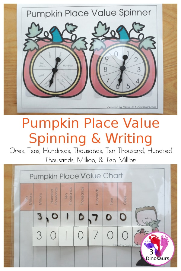 Free Fall Place Value Game. #freehomeschooldeals #fhdhomeschoolers #learningaboutplacevalue #placevaluegames #placevaluepractice